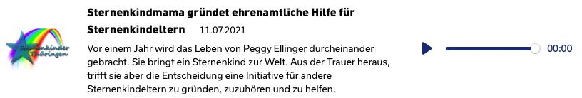 Telefoninterview Landesweite Thüringen: