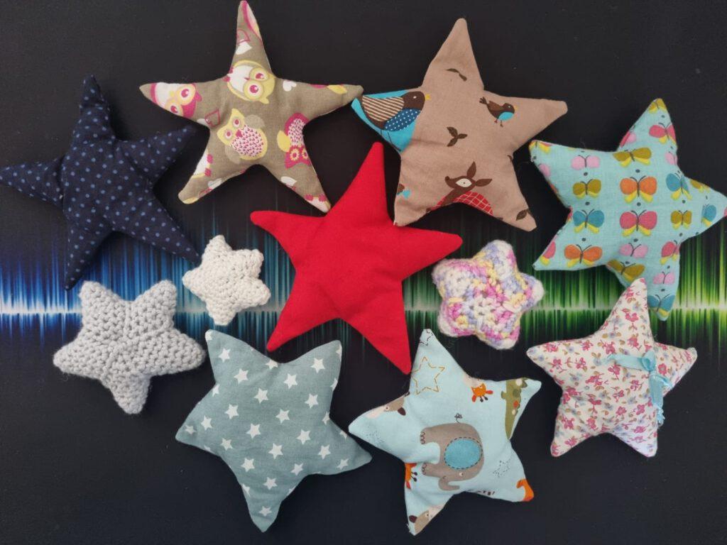 Sterne Sternenkinder Trostbox
